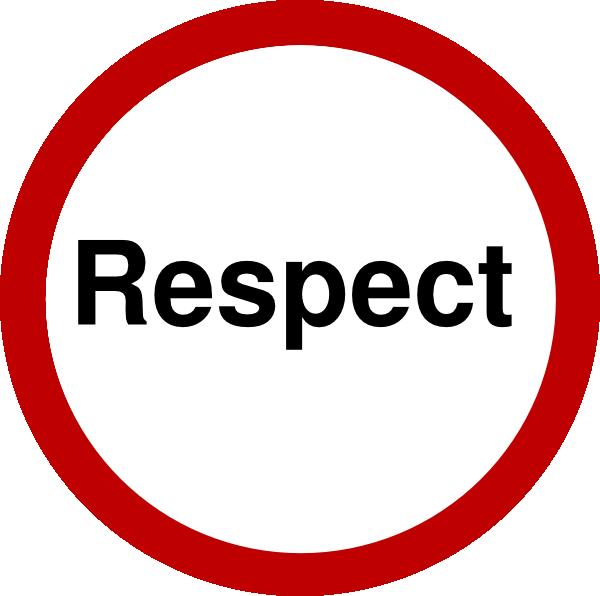 Respect Clip Art at Clker.com - vector clip art online, royalty free ...