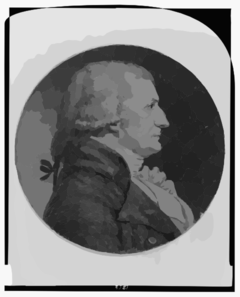 [henry Latimer, Head-and-shoulders Portrait, Facing Right] Clip Art