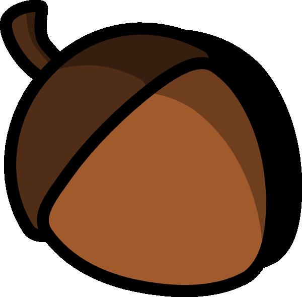 tree nut clip art - photo #6