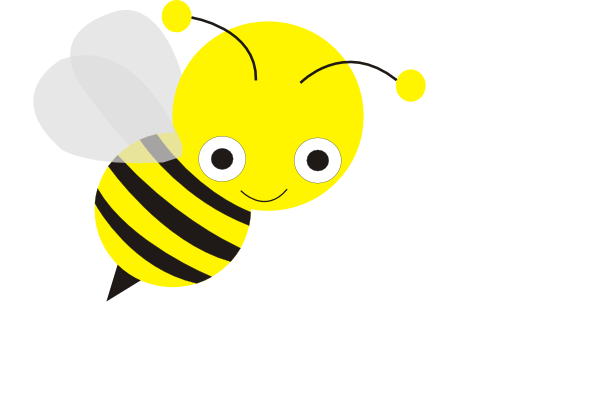 bee logos clip art - photo #11