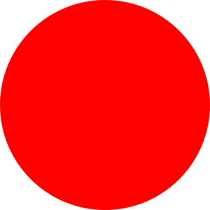 Red Dot Clipart