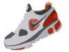 Newton Running Shoes Clip Art