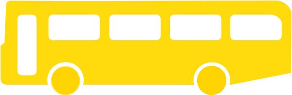 yellow bus clipart - photo #37