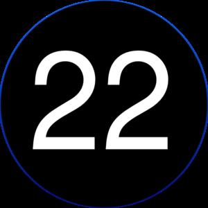 22b Clip Art at Clker.com - vector clip art online ...