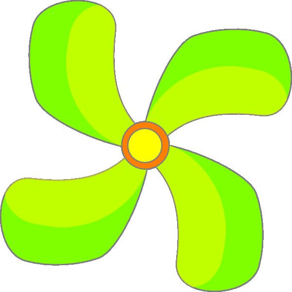 Fan Clip Art At Clker