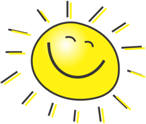 Cartoon Sun Clip Art