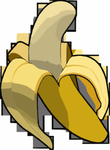 Plantains Clip Art