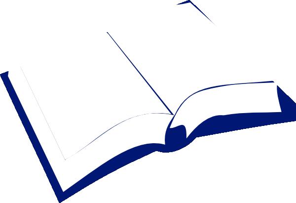 clip art book open. Open Book Pic clip art