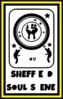 Sheffield Soul Scene Clip Art