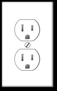 Plug 13 Clip Art At Clker Com Vector Clip Art Online