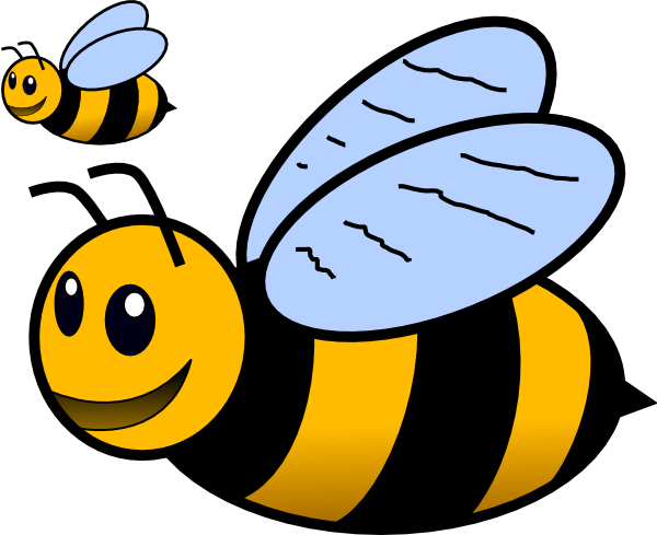 bumblebee clip art at clker com