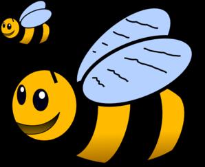 bumblebee clip art at clker com vector clip art online royalty rh clker com bumble bee clipart for teachers bumble bee clip art black and white