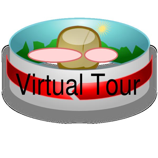 Virtual Clip Art