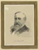 Gen. Benjamin Harrison, Of Indiana Clip Art