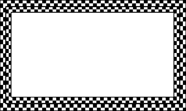 free race car flag clip art - photo #26
