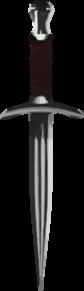 Dagger Clip Art at Clker.com - vector clip art online ...