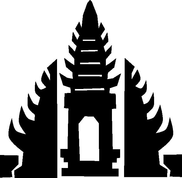Gapuraku Clip Art At Clker.com