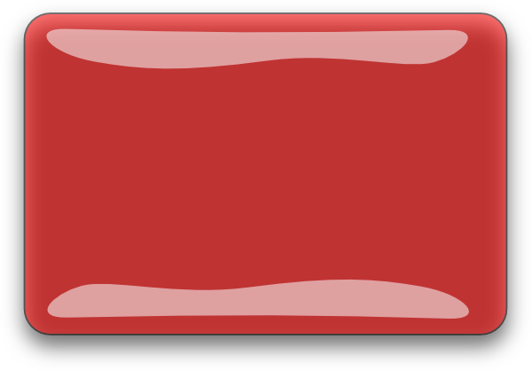 red rectangle clip art - photo #5