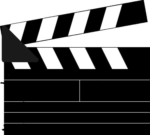 Movienight Clip Art at Clker.com - vector clip art online, royalty ...