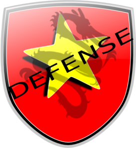 Defense Os Clip Art