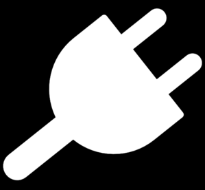 Electrical Plug Clip Art at Clker.com - vector clip art ...