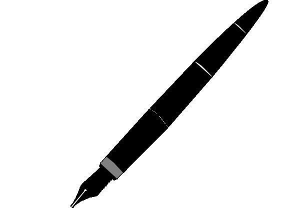 Pen No Signature Clip Art At Vector Clip Art