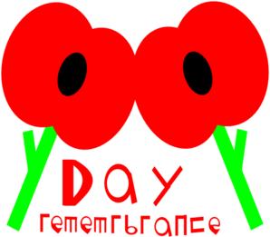 Remembrance Day Clip Art