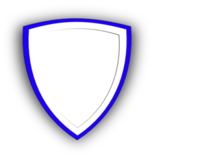 Bo Shield Clip Art