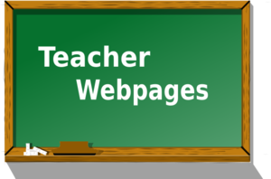 Image result for teacher page clipart