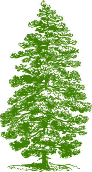 tree silhouette clip art. pictures clip art tree
