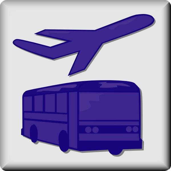 Clipart Travel 1 on Math Vom