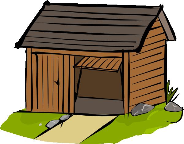 Garage door repair clipart - Shed Clip Art At Clker Com Vector Clip Art Online
