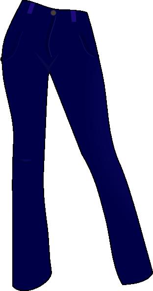 free clip art jeans - photo #48