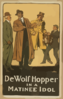 De Wolf Hopper In A Matinee Idol Clip Art