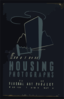 Exhibition Of Housing Photographs Produced By Federal Art Project, Work Projects Administration / M.a. Clip Art