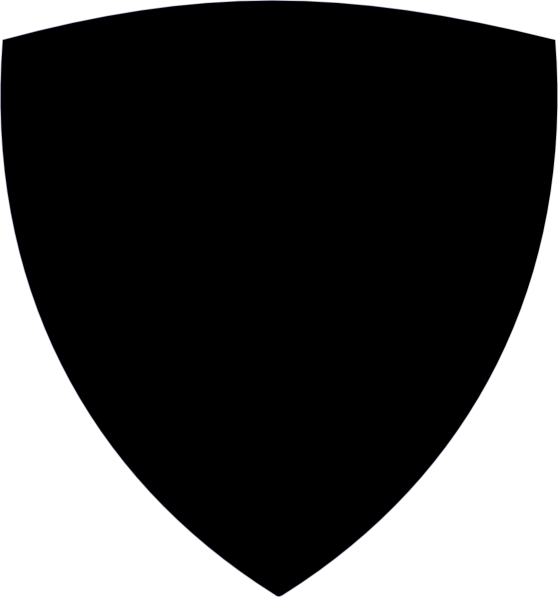 Black Shield Clip Art at Clker.com - vector clip art online, royalty ...