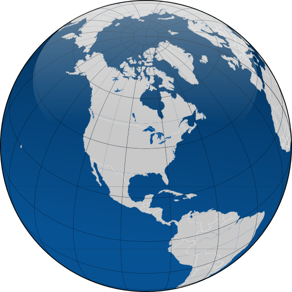 Earth Globe Gif http://www.clker.com/clipart-globe-with-longitude-and-latitude-lines.html