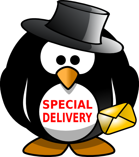 free delivery clipart - photo #33