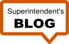 Superintendent Blog Small Clip Art