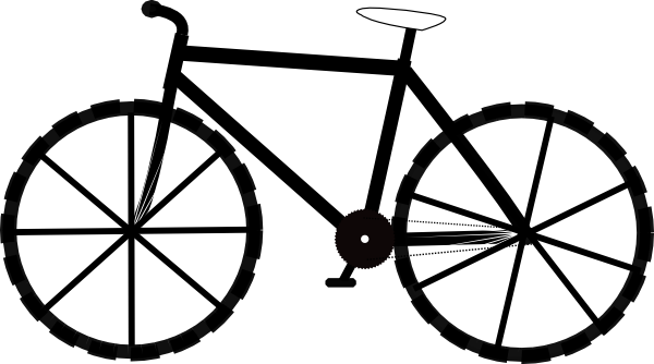 bike clipart - photo #48