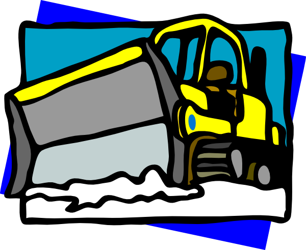 snow plow clip art at clker com vector clip art online royalty rh clker com clipart of snow scene clipart of snowman and bunnies