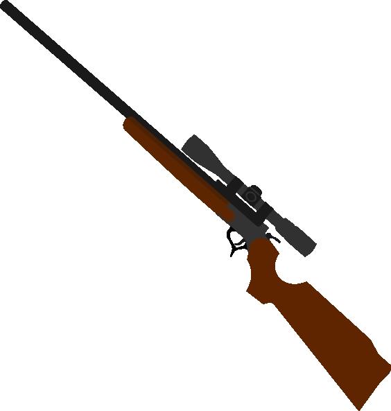 sniper rifle clipart rh worldartsme com rifle clipart images rifle clip art black and white