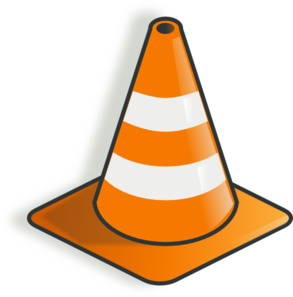 construction cone clip art at clker com vector clip art online rh clker com cinema clipart cone clip art black and white