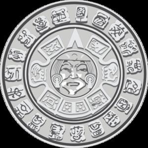 Maya Sun Clip Art
