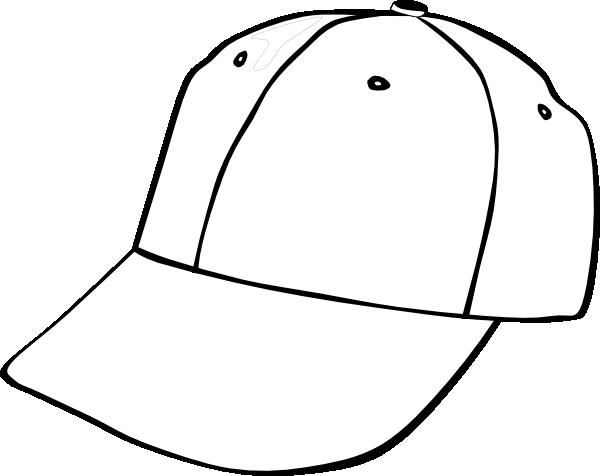 Baseball Cap Clip Art at Clker.com - vector clip art online, royalty ...