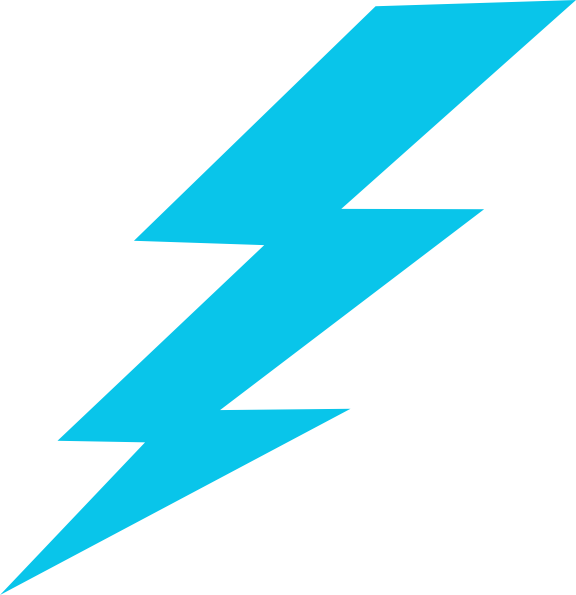 Image result for lightning bolt png