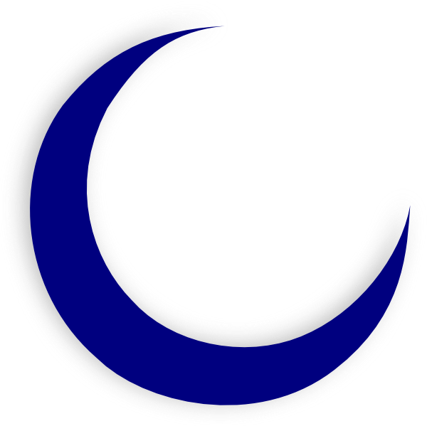 clipart image of moon - photo #8
