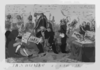 French Generals Receiving An English Charge Clip Art