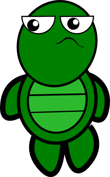 Turtle Clip Art: quoteko.com/turtles-clip-art.html