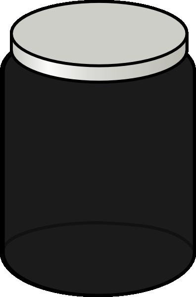 free clipart glass jar - photo #42